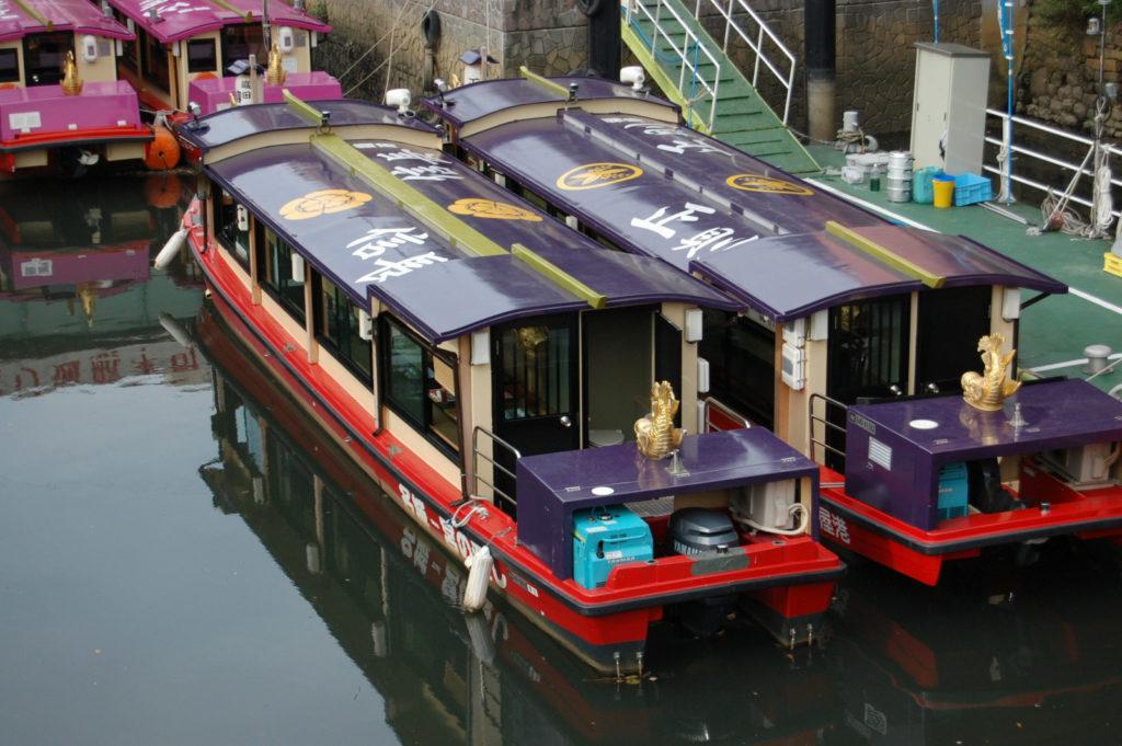 屋形船(名古屋)