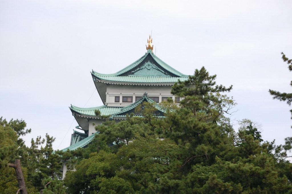 名古屋城(Nagoya Castle)
