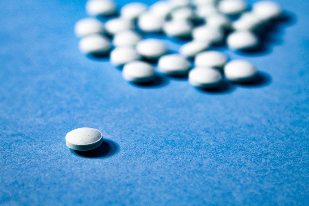 飲み薬 錠剤